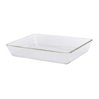 IKEA MIXTUR, oven and serving dish
