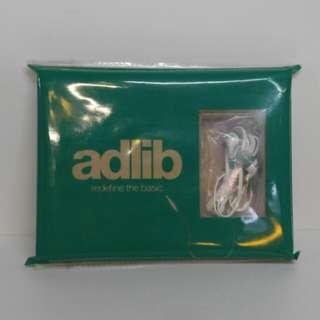 全新 Adlib 入耳式 耳機 耳筒