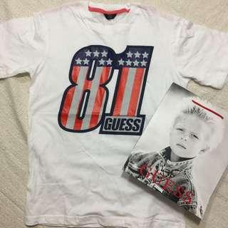 Guess Kids Shirt