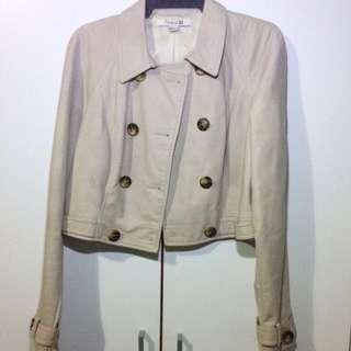 Jacket Polyurethan