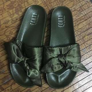 Fenty sandal