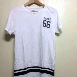 Cotton On Shirt (White)
