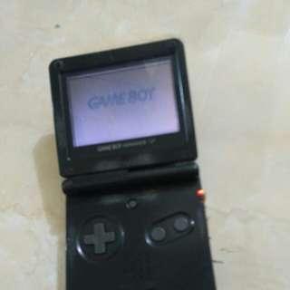 Game boy/nintendo