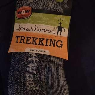 Thick Trekking Hiking socks (65% off)