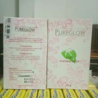 Bedak PureGlow