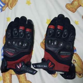 RS Taichi RST418 Riding Gloves