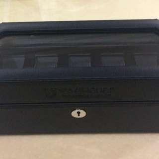Genuine Tag Heuer Watch Box