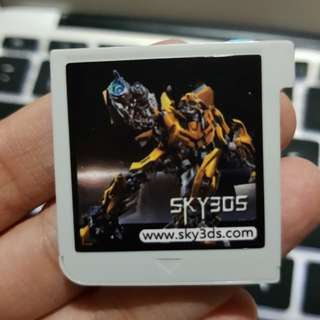 [CLEARANCE] Sky3ds