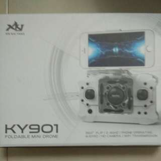 KY901 drone for beginner