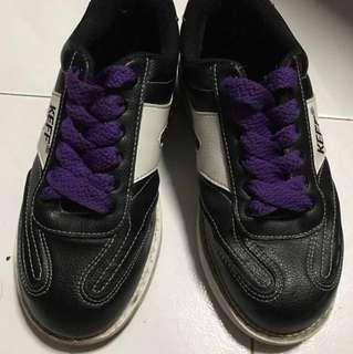 KEFF Bowling Shoe