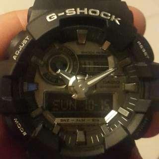 Gshock GA-710