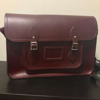 New Cambridge Satchel