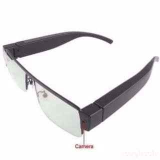 V13 1080P Spy Camera Eyeglass
