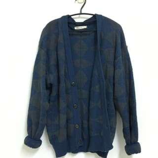毛衣外套 開襟外套 古著外套