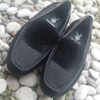 Original Playboy Mens Loafers (Preloved)
