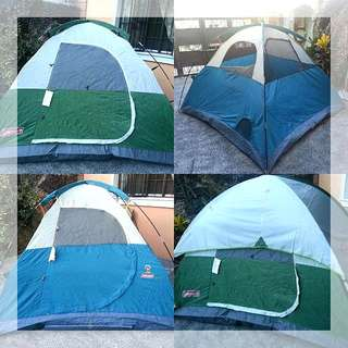 Coleman Camping Tent / Beach Tent For RENT