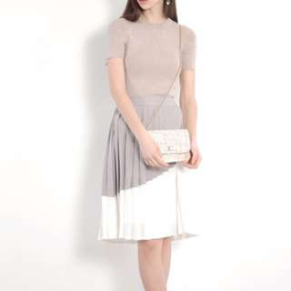 Looking for HVV Gallery Contrast Skirt S
