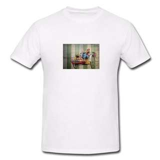 Penang Art Street T-shirt P2-Men/Women