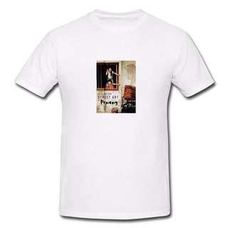 Penang Art Street T-shirt P3-Men/Women