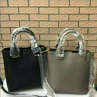 Tas CNK ORIGINAL (BLACK)