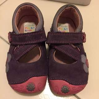 📮🆓®CLARKS FIRST SHOES
