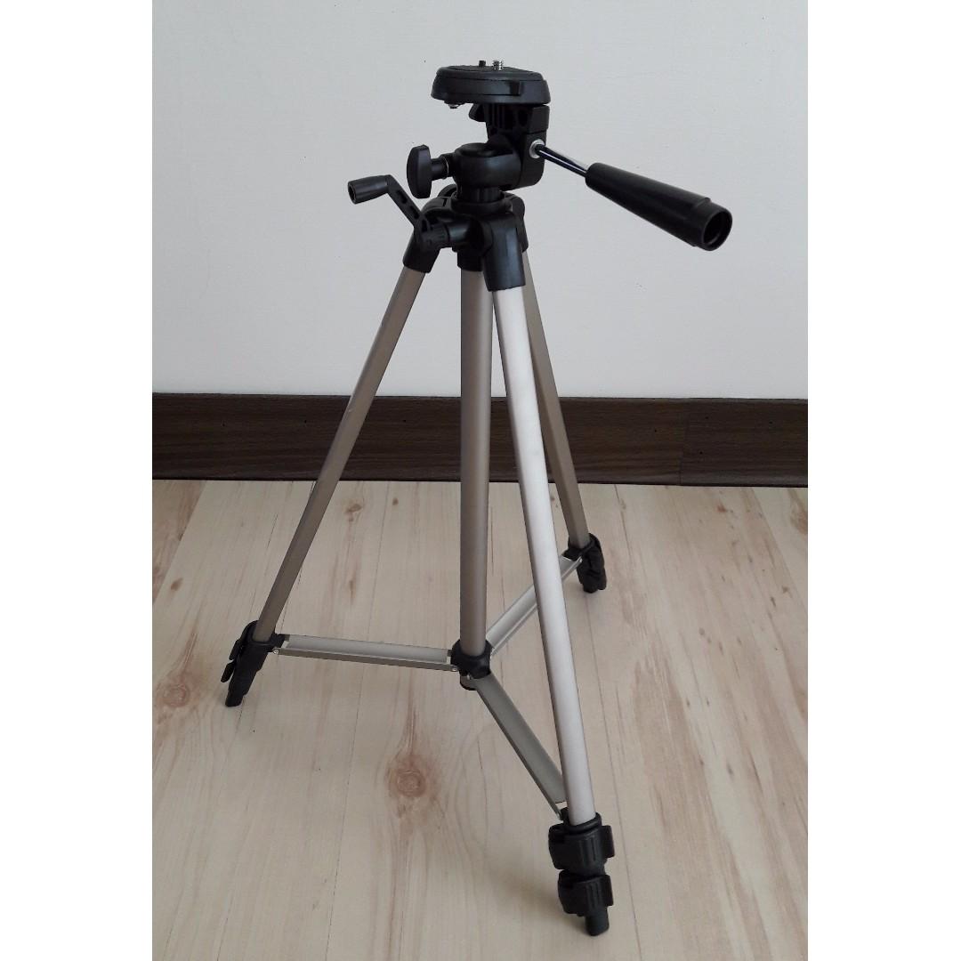 相機/攝影機專業腳架
