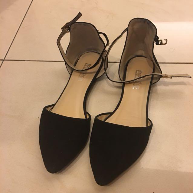 時尚淑女鞋