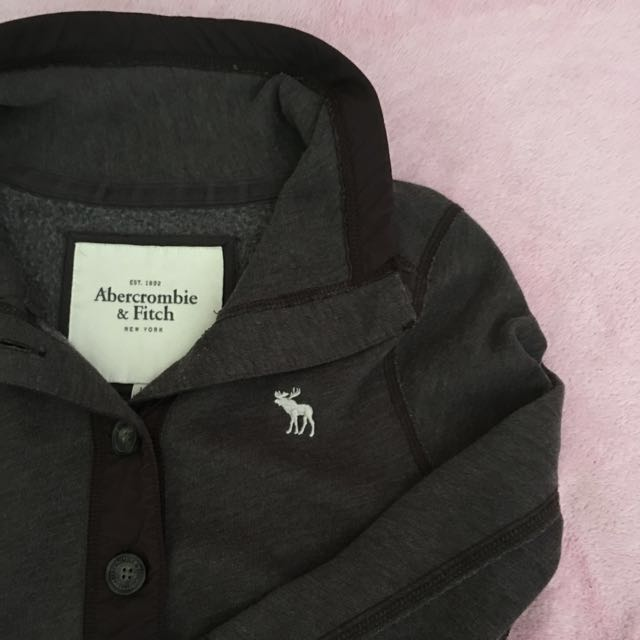 Abercrombie and Fitch jacket size L