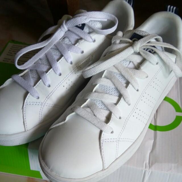 Adidas Neo White-Black 38