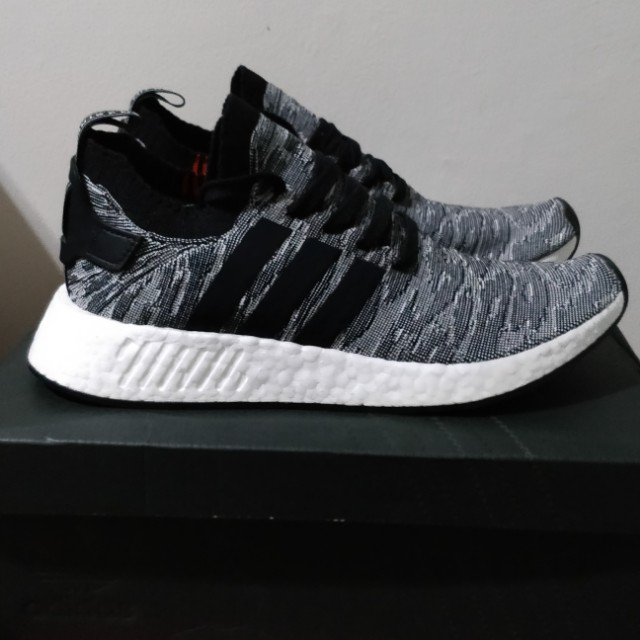 Adidas NMD R2 PK (BY 9409)