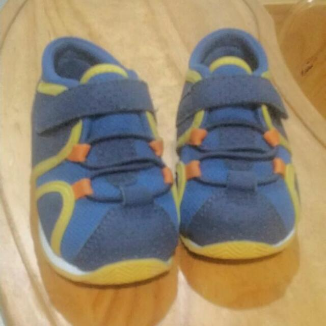 Agabang Shoes Size 130 / 21 (insoll 13cm)