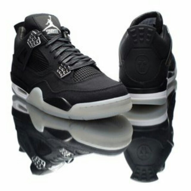 finest selection a8218 938d3 Air Jordan 4 Eminem X Carhartt