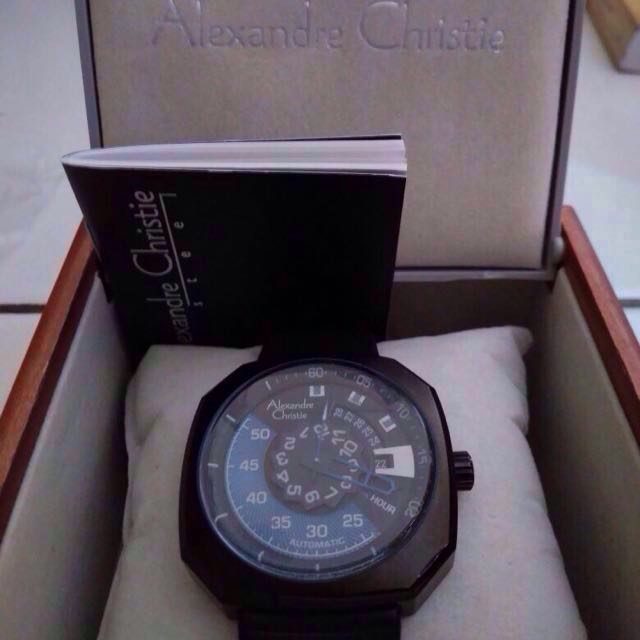 Alexander Christie AC3032 Malipbabu ORIGINAL
