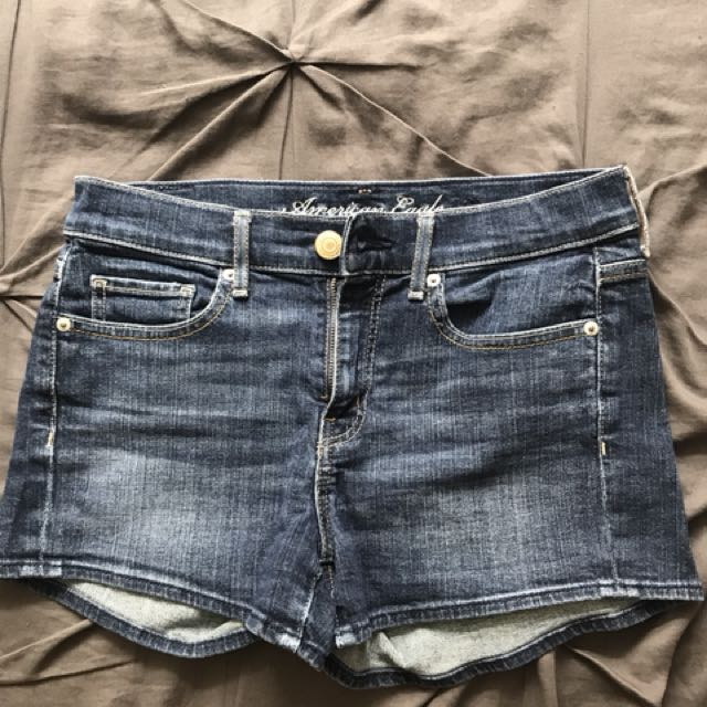 American Eagle shorts, size 4