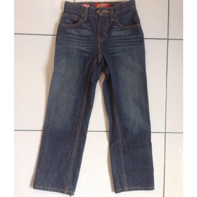Arizona pants