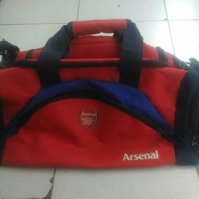 Arsenal FC Medium Bag
