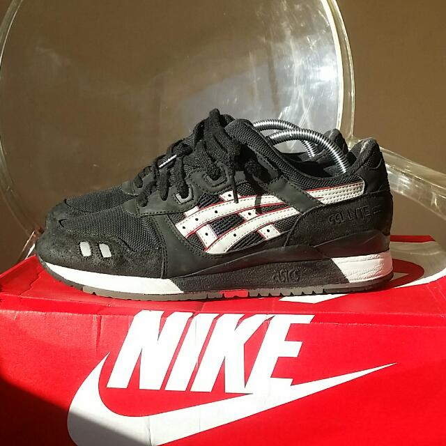 Asics Gel lyte 3 us9