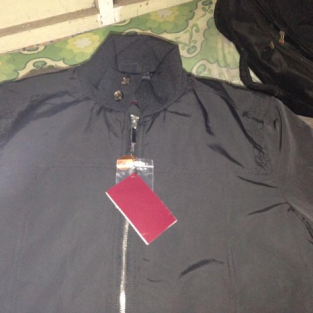 Auth zara jacket