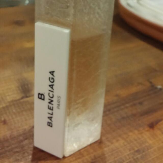 Authentic Balenciaga Parfume 75ml