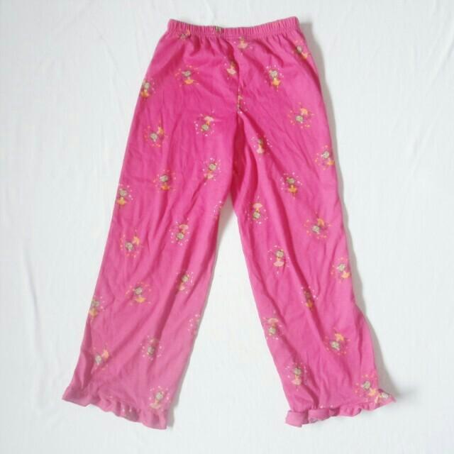 Authentic Carter's Pajamas