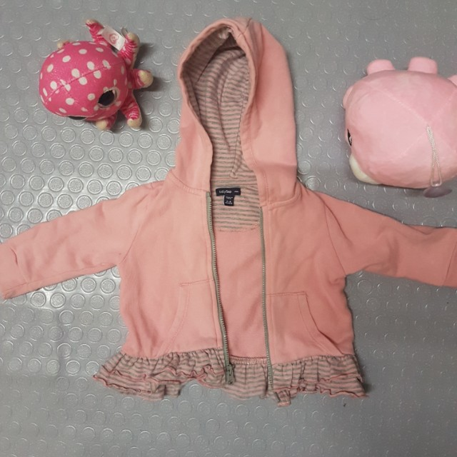 Baby Gap jacket 3 to 6month on tag