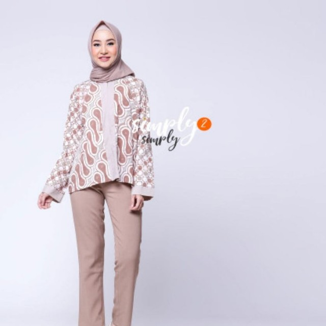 Batik Simply2simply NEW