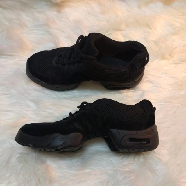 BLOCH Dance Sneakers - Size 8.5