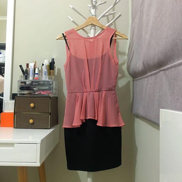 BodynSoul Dress