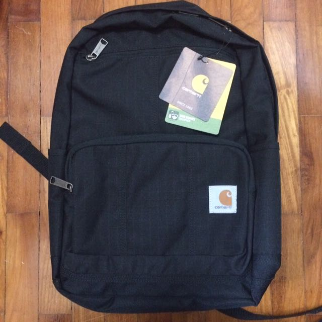 065d2087f9 Carhartt D89 backpack, Men's Fashion, Bags & Wallets on Carousell