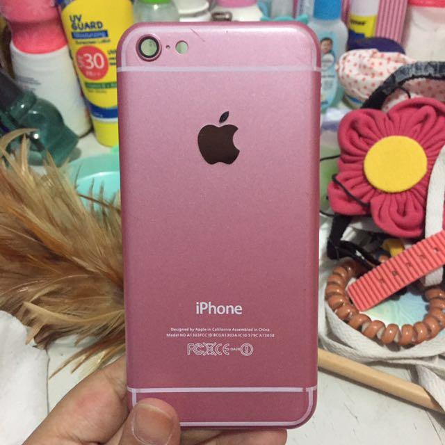Case Handphone Iphone 5/5s
