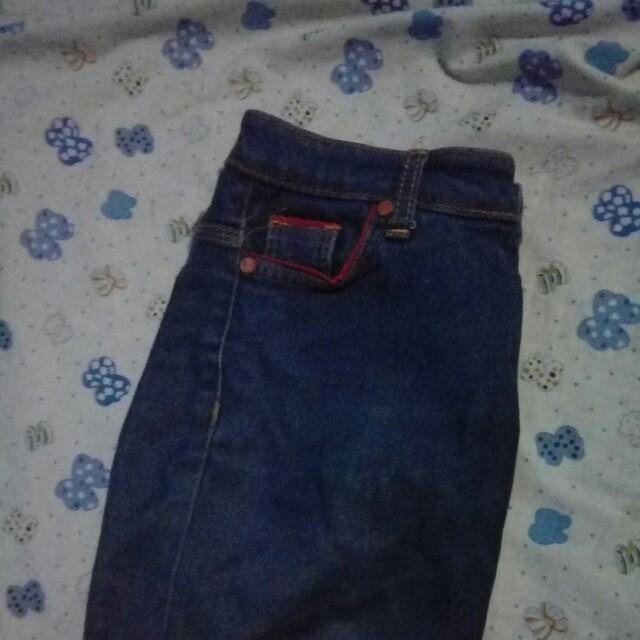 Celana Denim / Jeans size 30