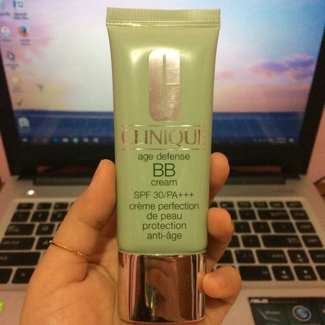 Clinique Age Defense BB Cream SPF 30/PA+++