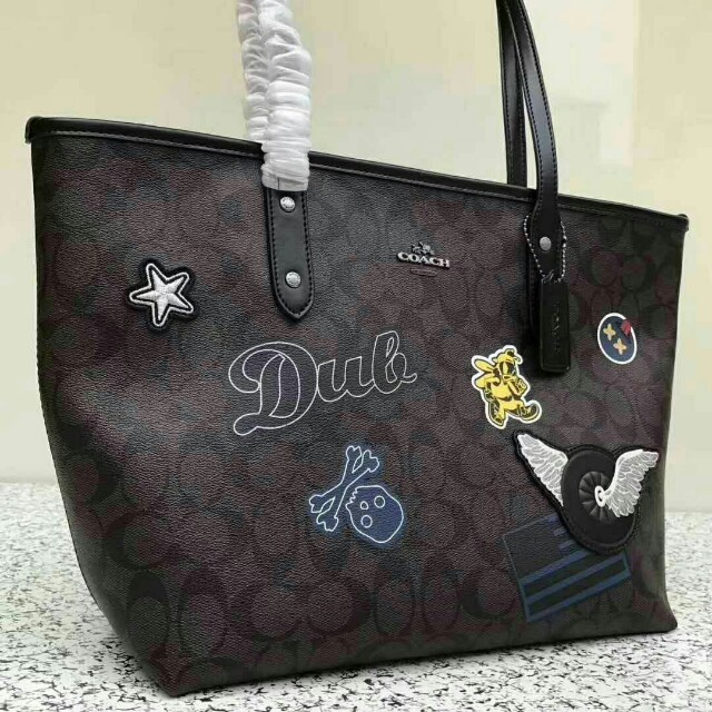 5ab79de96a1 ... get coach oem authentic premium grade quality womens fashion bags  wallets on carousell 4d830 c1a6f