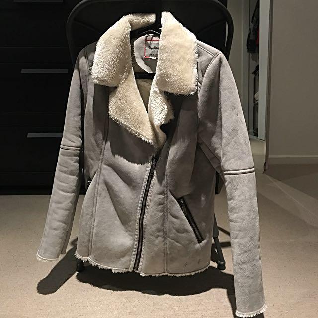 Coat Pepe Jeans M